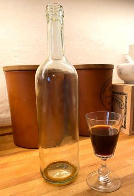 The Last Bottle