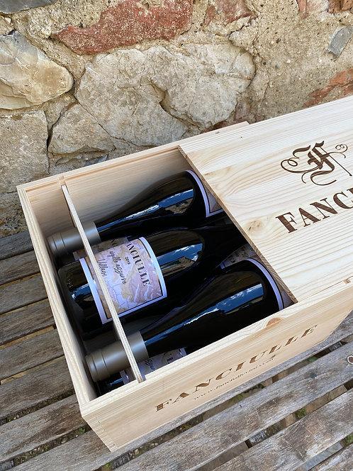 FANCIULLE Villaggio 2019 - Case of 6