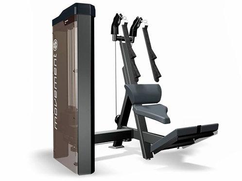 Estação de Musculação Idea Abdominal - Movement