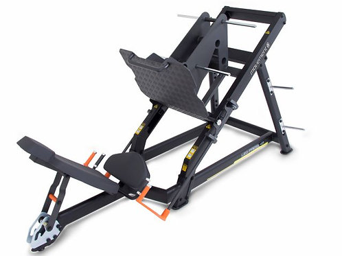 Leg Press 45° Aparelho de Musculação - Movement