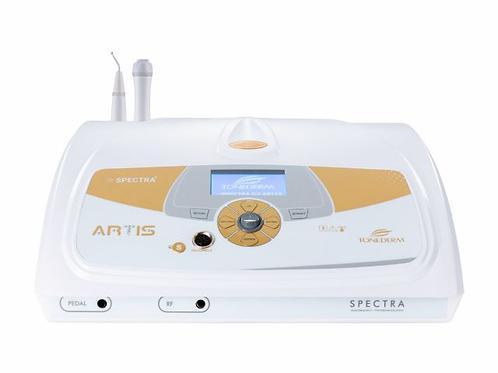 Artis G3 Standard - Tonederm - Radiofrequência Fracionada