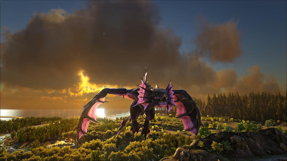 ARK  Survival Evolved Screenshot 2021.03