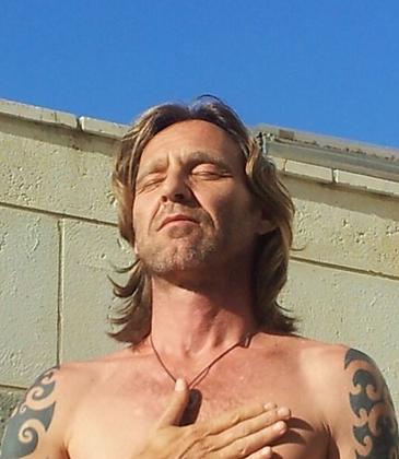 Personalised  Meditation custom made  + full session with Michael van dommelen