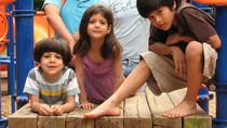 הורים חרדים מורים חרדים וילדים שהפרעות הקשב שלהם מועצמות בשל כך