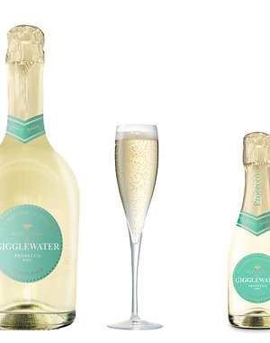 Gigglewater Prosecco DOC Treviso