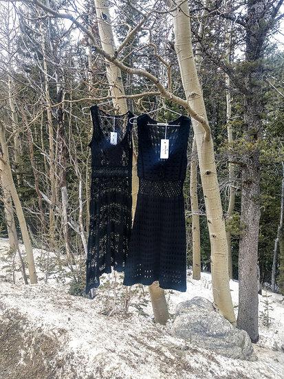 ORIGAMI DRESS FOR SUMMER