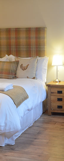 Accommodation Ludlow, leomister, herefordshire