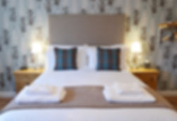 Self-catering accommodatin ludlow