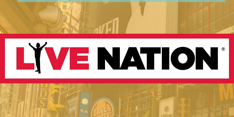 Live Nation Employer Spotlight