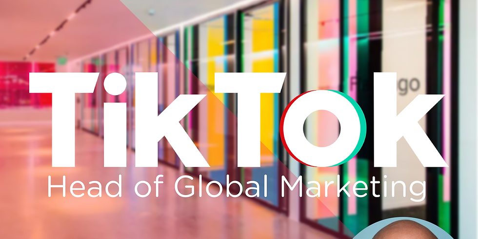 Employer Spotlight with TikTok