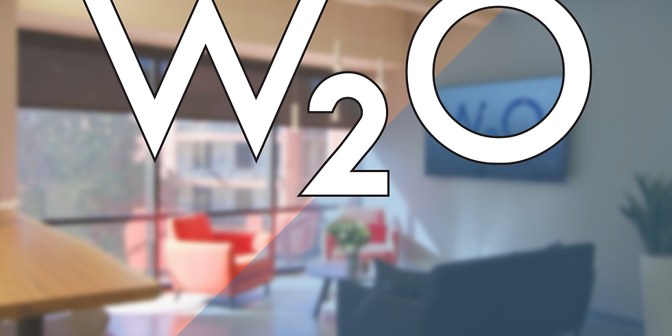 Employer Spotlight with W20 Media Agency
