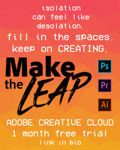 Adobe Trial Download Flyer