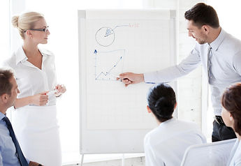 Sales and Management Training in CT, sales process