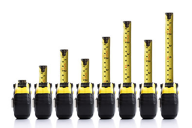 Measuring Success at Paradigm Group