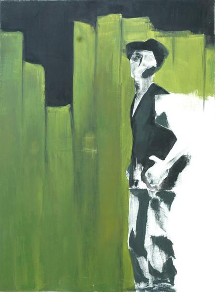 L'oeil du peintre
