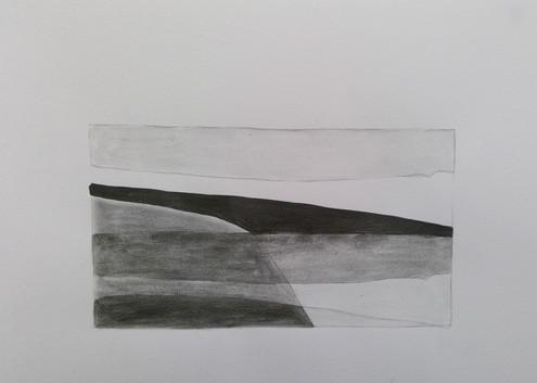 Formes superposée, Série Au Milieu des S