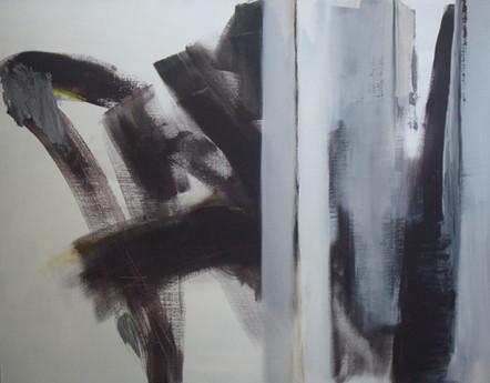 abstrait soulages