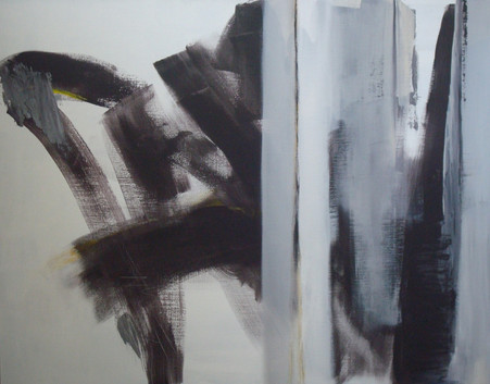 abstrait soulages