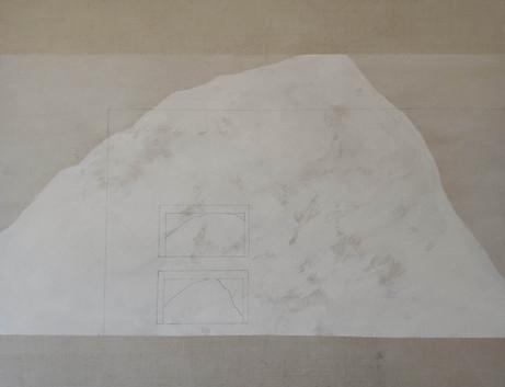 tentative Montagne, série Les Essentiels, vue aérienne