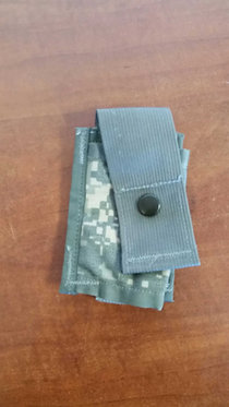 40MM Single High explosive pouch