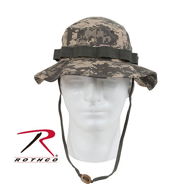 ACU Digital Camo Boonie Hat