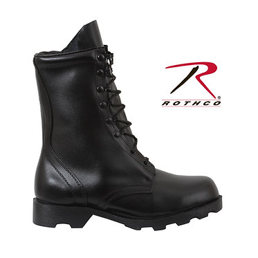 Speedlace Combat Boot #5094