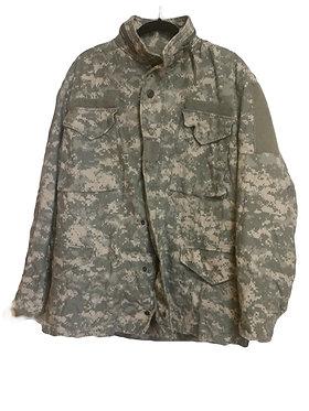 ACU Digital M65 Field Jacket
