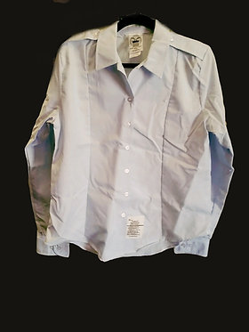 Women's Airforce dress shirt