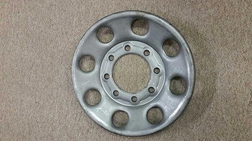 16.5 Wheel Centers 8X 6.5