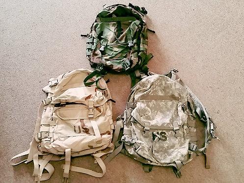 Military Assault Packs