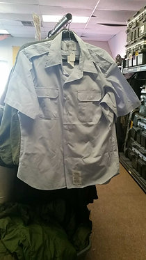 Men's Air Force Dress Shirt