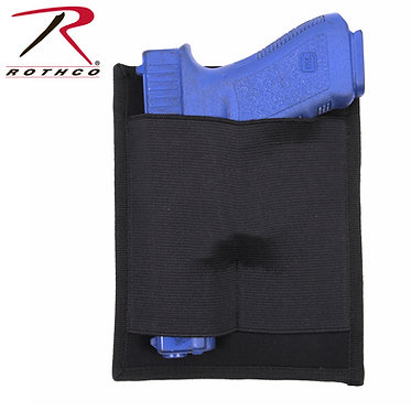 Concealed Carry Holster Panel