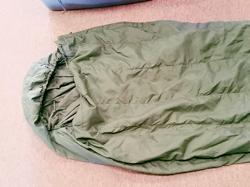 Patrol Sleeping Bag