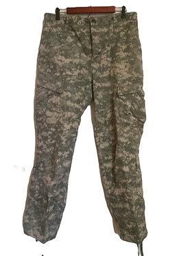 Combat Uniform ACU Pants
