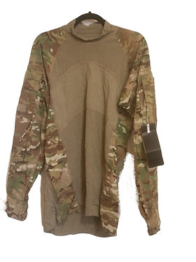 Army Multicam Combat Shirt FR