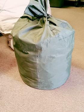 Clothing/ dry bag