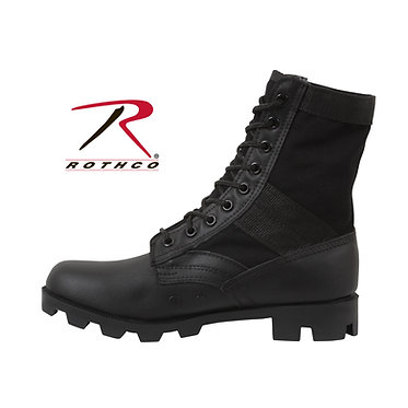 Military Jungle Boots #5081