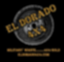 El Dorado Military Surplus Logo