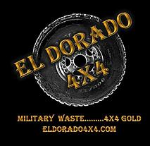 El Dorado Military Surplus Logo