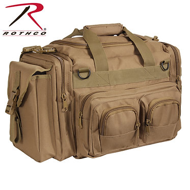 Concealed Carry Bag Coyote Brown