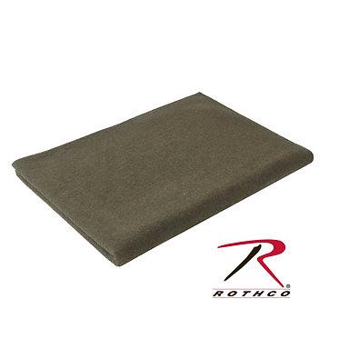 Wool Blanket #9093