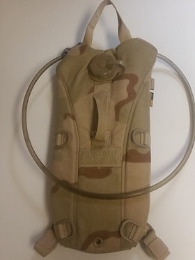 Tri Color Hydration Carrier