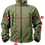 Thumbnail: Concealed Carry Soft Shell Jacket