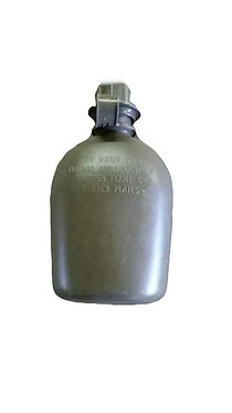 Military Issued Canteen 1qt