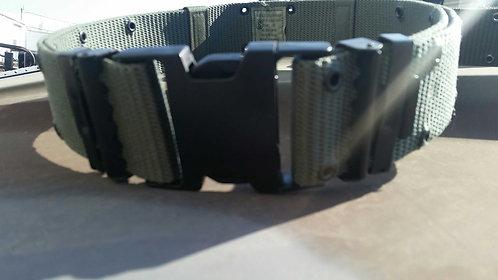 Army Equipment belt plastic buckle