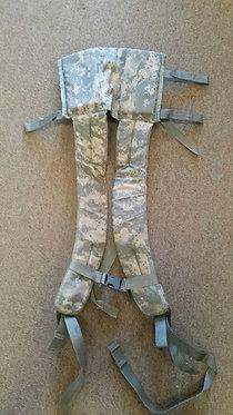 Shoulder straps Rucksack ACU