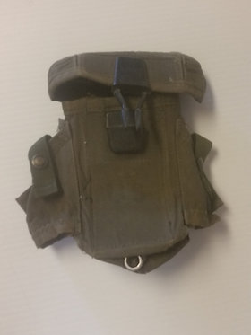 M16 Magazine pouch OD