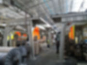 Textile Industry Platform