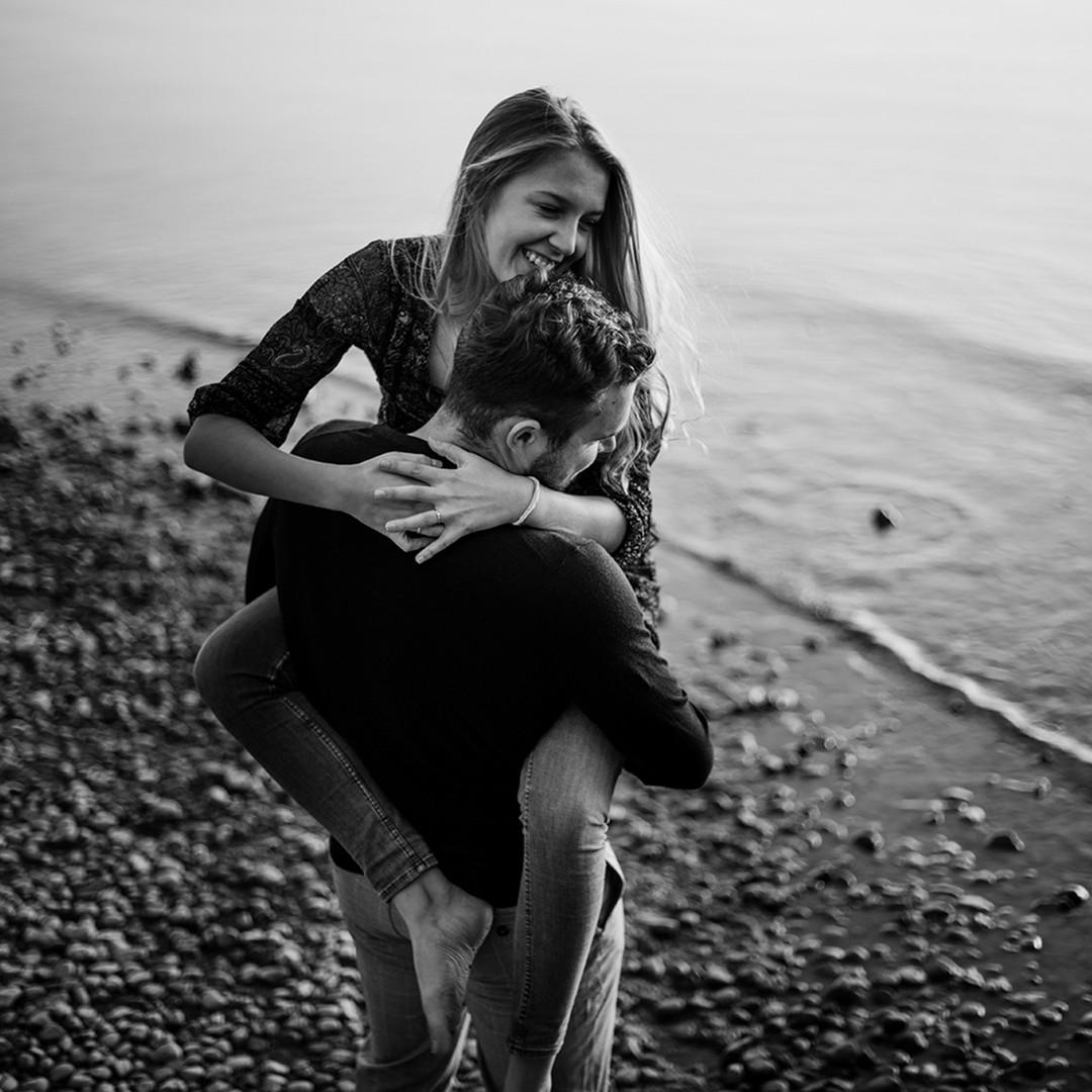 Fotografin Anna Dokupil