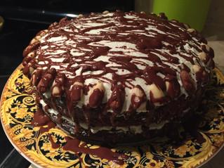 The cake that won everything